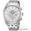 Ceas Lorus RT347BX9 Classic Urban Silver Bracelet Barbatesc
