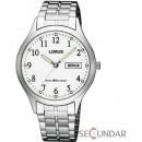 Ceas Lorus RXN91BX9 Classic White Dial Barbatesc