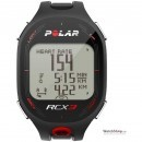 Ceas Polar MULTISPORT RCX3M RUN BLACK 90042158