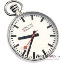 Ceas Mondaine POCKET WATCH A660.30316.11SBB