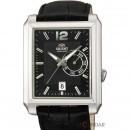Ceas Orient CLASSIC AUTOMATIC FESAE002B Black Barbatesc