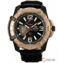 Ceas Orient FFT03001B0 Automatic Power Reserve Semi-Skeleton Barbatesc