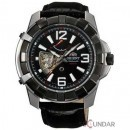 Ceas Orient FFT03004B0 Automatic Power Reserve Semi-Skeleton Barbatesc