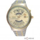Ceas Orient Sporty Automatic FEU00000C Multi-Year Calendar Collection Barbatesc