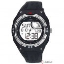 Ceas Q&Q Analog si Digital GW78J002Y Dual Time Barbatesc