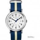 Ceas Timex WEEKENDER T2P142 Slip Thru