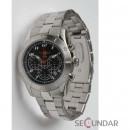 Ceas Sas Chrono Bracellet Black 3010bla Barbatesc