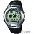 Ceas Casio Sport W-752-1A Digital Barbatesc