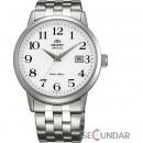 Ceas Orient CLASSIC AUTOMATIC FER2700DW0 White Dial Barbatesc