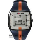 Ceas Polar FITNESS FT4M BLUE ORANGE