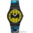 Ceas Warner Bros Batman Kids BM-02 Barbatesc