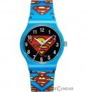 Ceas Warner Bros Superman Kids SM-02 Barbatesc
