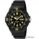 Ceas Casio MRW-200H-9BVDF Sport Black Collection Barbatesc