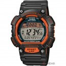 Ceas Casio Sport STL-S100H-4AVDF Tough Solar Runner Digital Barbatesc