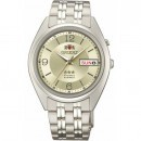 Ceas Orient CLASSIC AUTOMATIC Three Star FEM0401UC9 Barbatesc