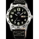 Ceas Orient Sporty Automatic FEM7A007B9 Day Date Barbatesc