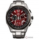 Ceas Orient Sporty Quartz Chronograph FSY00001H0 Barbatesc
