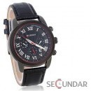 Ceas Curren Fashion Analog M8100 Barbatesc