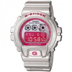 Ceas Casio G-SHOCK DW-6900CB-8ER Culori Metalizate imagine mica