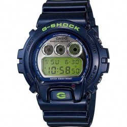 Ceas Casio G-SHOCK DW-6900SB-2 Culori metalizate imagine mica