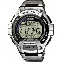 Ceas Casio SPORT W-S220D-1AVEF Tough Solar imagine mica