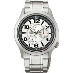 Ceas Orient SPORTY QUARTZ UT07004W imagine mica
