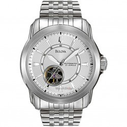 Ceas original Bulova AUTOMATIC 96A100 imagine mica