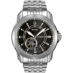 Ceas original Bulova AUTOMATIC 96A106 imagine mica