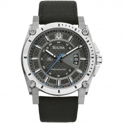 Ceas original Bulova PRECISIONIST 96B132 imagine mica