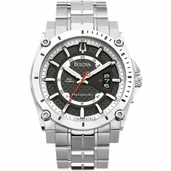 Ceas original Bulova PRECISIONIST 96B133 imagine mica