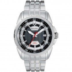 Ceas original Bulova PRECISIONIST 96B172 imagine mica
