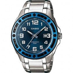 Ceas original Casio CLASIC MTP-1347D-2AVDF imagine mica