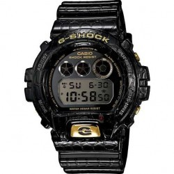 Ceas original Casio G-SHOCK DW-6900CR-1 imagine mica