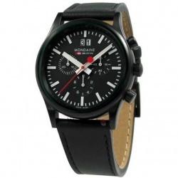 Ceas original Mondaine SPORT I A690.30308.64SBB Cronograf imagine mica