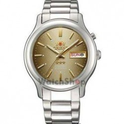 Ceas original Orient CLASSIC AUTOMATIC EM02021U imagine mica