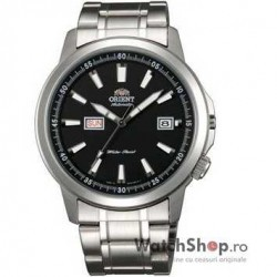 Ceas original Orient CLASSIC AUTOMATIC EM7K004B imagine mica