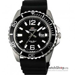 Ceas original Orient SPORTY QUARTZ UNE3004B imagine mica