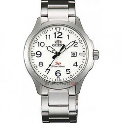 Ceas original Orient SPORTY QUARTZ UNE4006W imagine mica