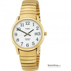 Ceas original Timex EASY READER T2H301 imagine mica
