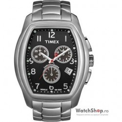 Ceas original Timex T-Series T2M987 imagine mica