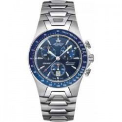 Ceas Atlantic Mariner Chrono 80478.41.51 imagine mica