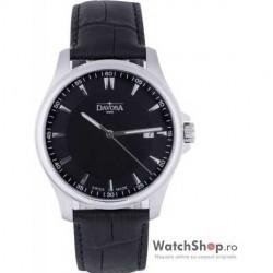 Ceas original Davosa CLASSIC 16246655 imagine mica