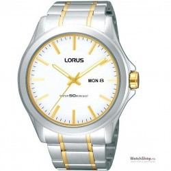 Ceas original Lorus by Seiko CLASSIC RXN61CX9 imagine mica