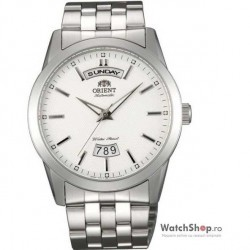 Ceas original Orient CLASSIC AUTOMATIC EV0S003W imagine mica