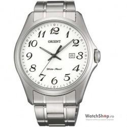 Ceas original Orient CLASSIC DESIGN UNF2007W imagine mica