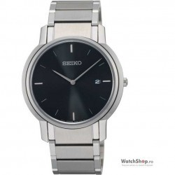 Ceas original Seiko MODERNE SKP387P1 imagine mica