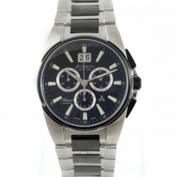 Ceas Atlantic Skipper Chrono 83465.47.61 imagine mica