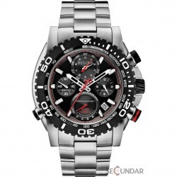 Ceas Bulova PRECISIONIST 98B212 Barbatesc imagine mica