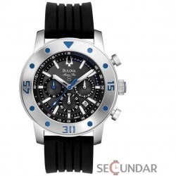 Ceas Bulova SPORT 98B165 Marine Star Barbatesc imagine mica