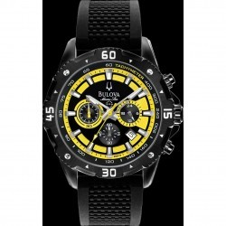 Ceas Bulova SPORT 98B176 Marine Star Barbatesc imagine mica